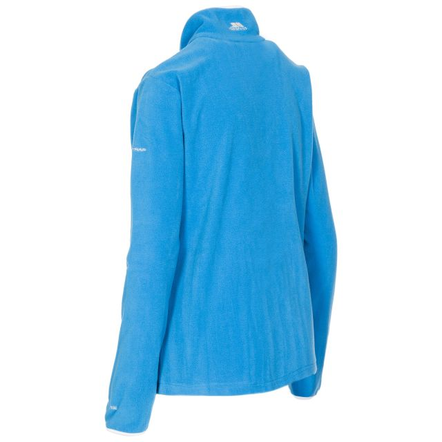 Saskia Women's Microfleece in Blue