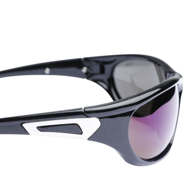 Scotty Adults' Sunglasses in Black