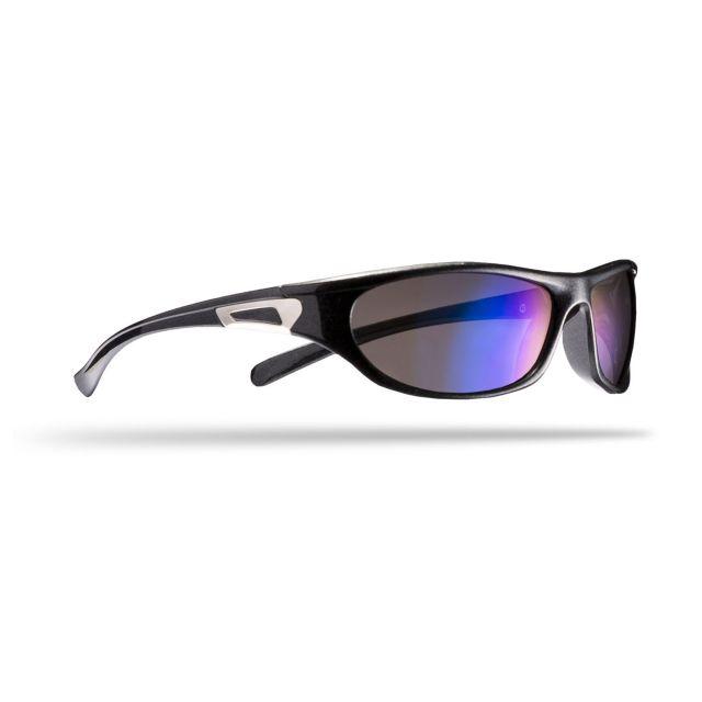 Scotty Unisex Sunglasses in Black