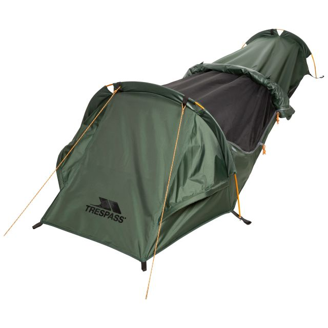 Sentry 1 Person Bivvy Tent in Khaki