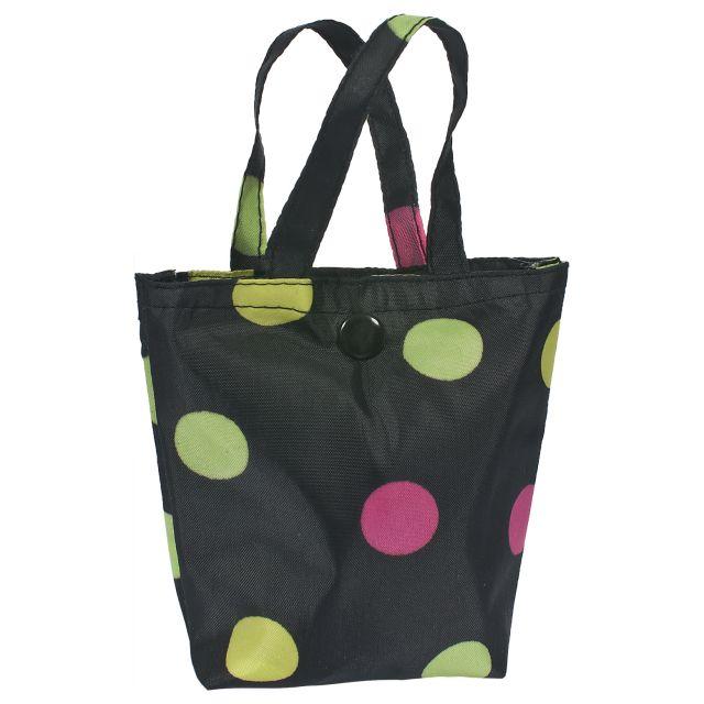 Shopper Packaway Bag in Assorted