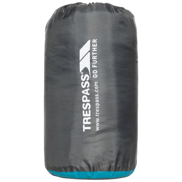 Siesta Adults' 2 Season Lightweight Sleeping Bag in Blue