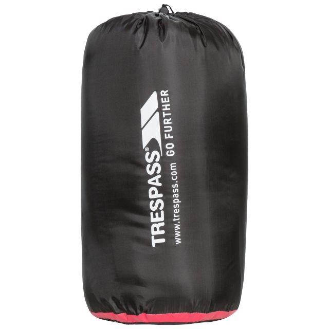 Siesta Adults' 2 Season Lightweight Sleeping Bag in Red