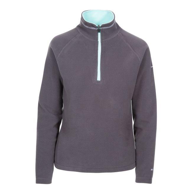 Skylar Women's Fleece in Grey