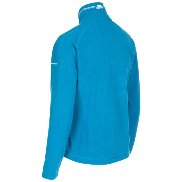 Skylar Women's Fleece in Blue