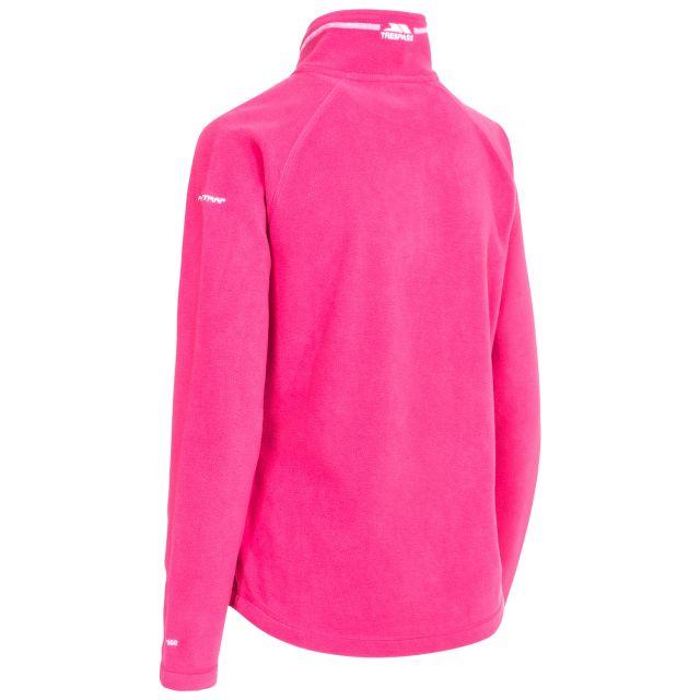 Skylar Women's Fleece in Hot Pink