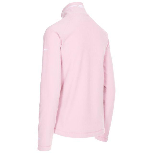 Skylar Women's Fleece in Light Pink