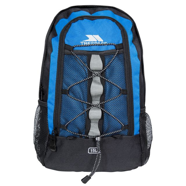 Slake 15L Hydration Backpack in Blue
