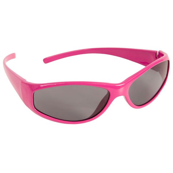Fabulous Kids' Sunglasses in Pink