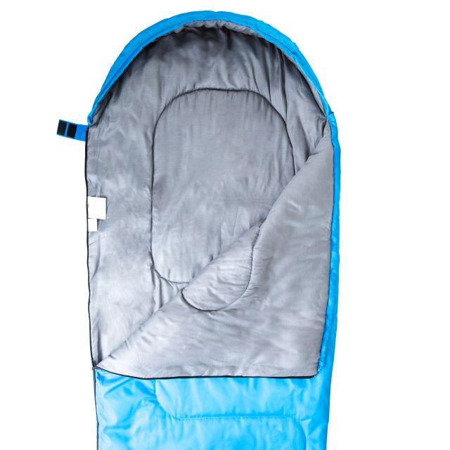 Snooze 2 Season Sleeping Bag in Blue