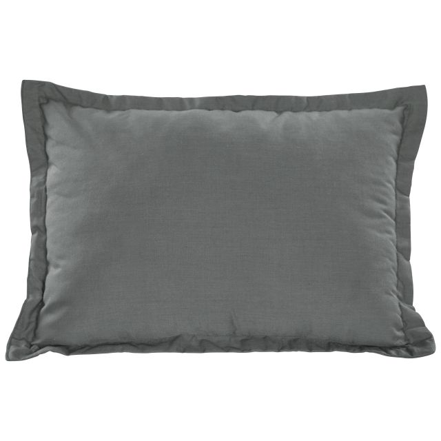 Packaway Travel Pillow in Grey