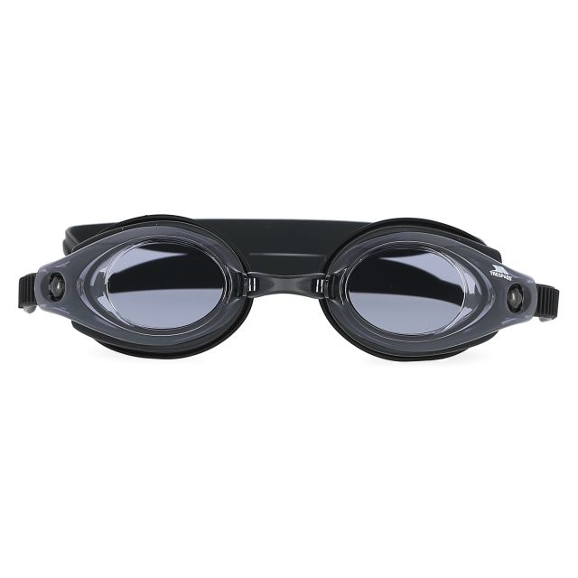Soaker Kids' Swimming Goggles in Black