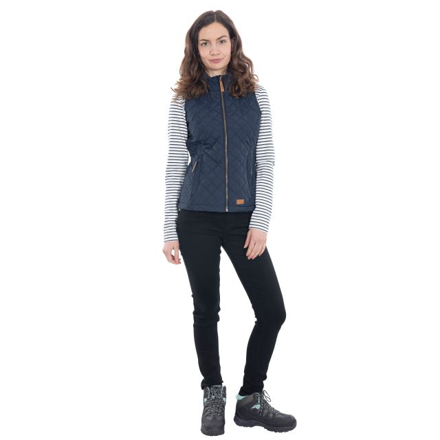 Soulmate Women's Padded Gilet - NA1