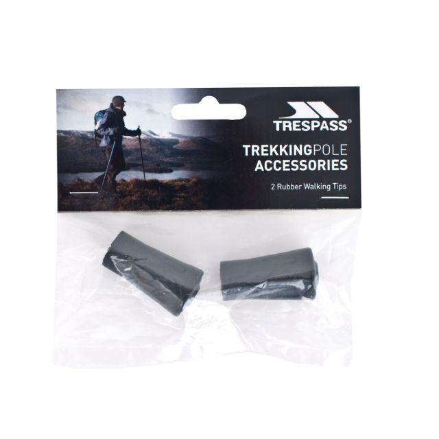 Trekking Pole Tips in Black