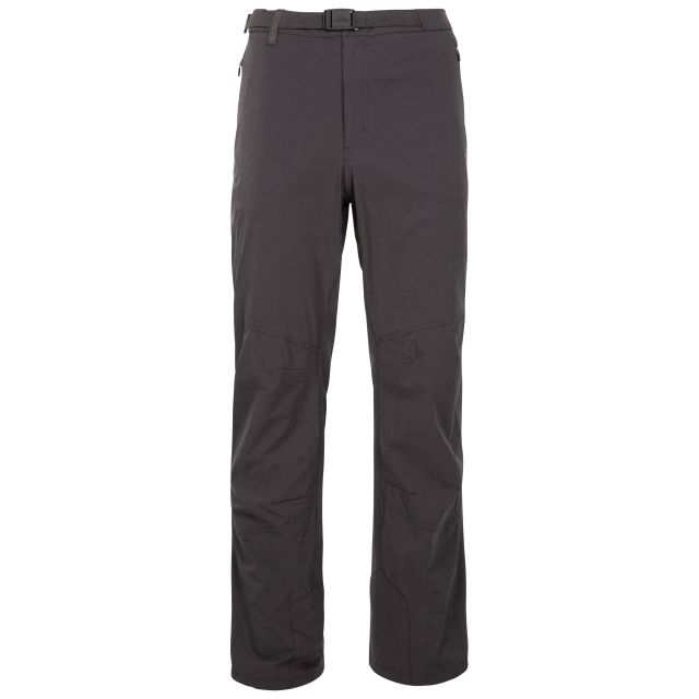 Stormed Men's Walking Trousers in Black