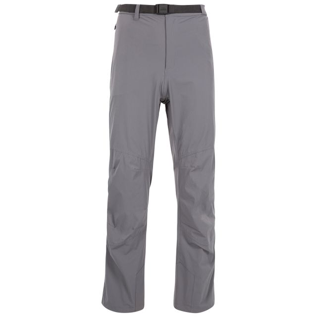 Stormed Men's Walking Trousers in Grey