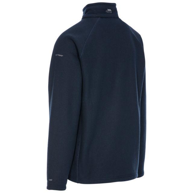 Structual B - Men's Fleece in Navy