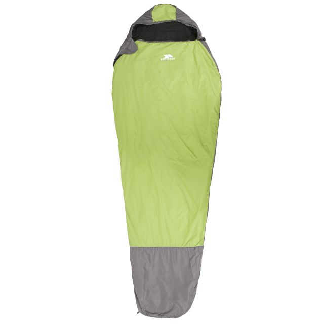 Stuffy Green Lightweight Sleeping Bag in Green