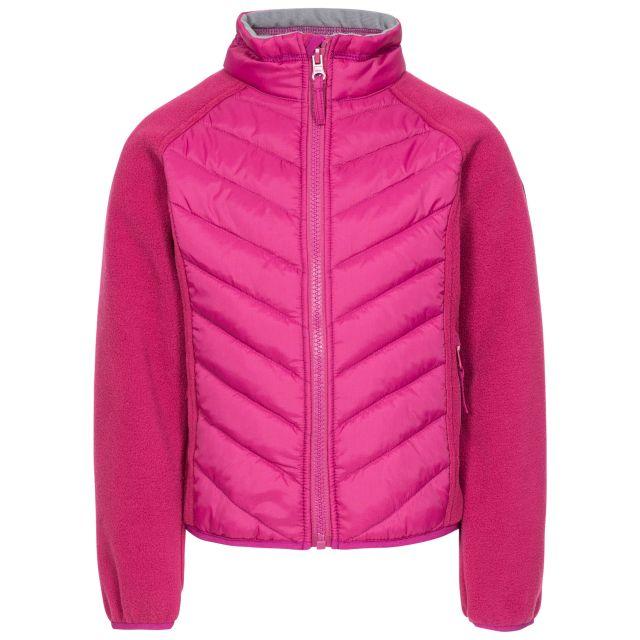Surprising Kids' Padded Fleece Jacket