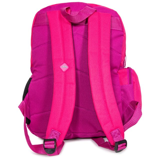 Swagger Kids' Pink 16L Backpack