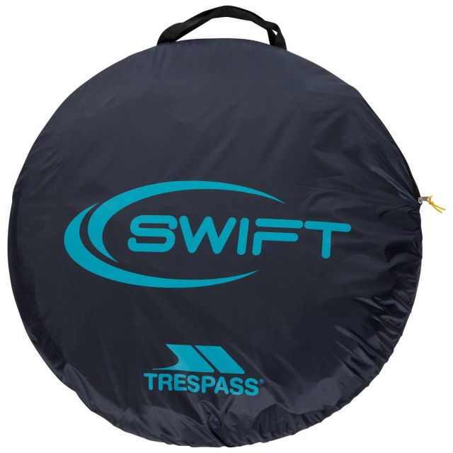Swift2 Blue Waterproof 2 Man Pop Up Tent