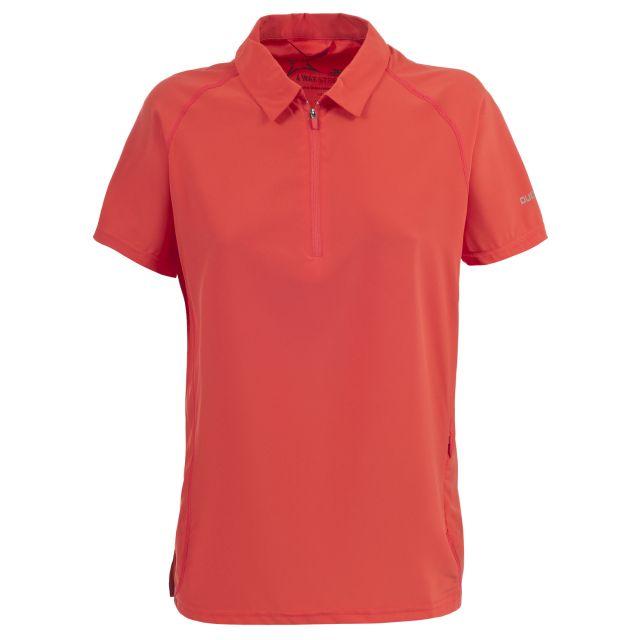 Tatras Women's Active Polo Shirt