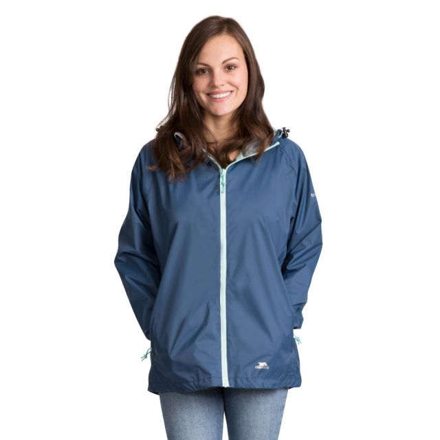 Tayah II Women's Waterproof Jacket in Navy