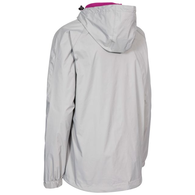 Tayah II Women's Waterproof Jacket in Grey