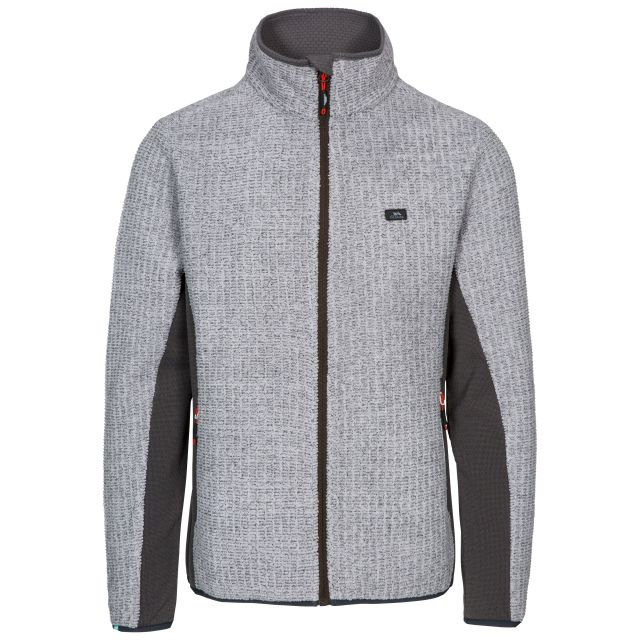 Templetonpeck Men's Fleece Jacket - PLT