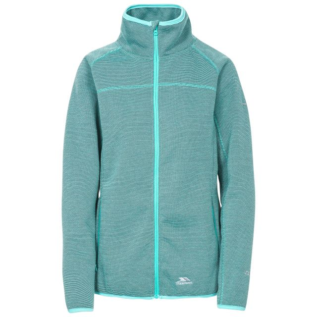 Tenbury Women's Fleece in Light Blue