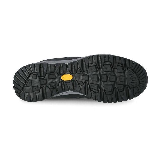 Tennant Men's Vibram Walking Boots in Grey