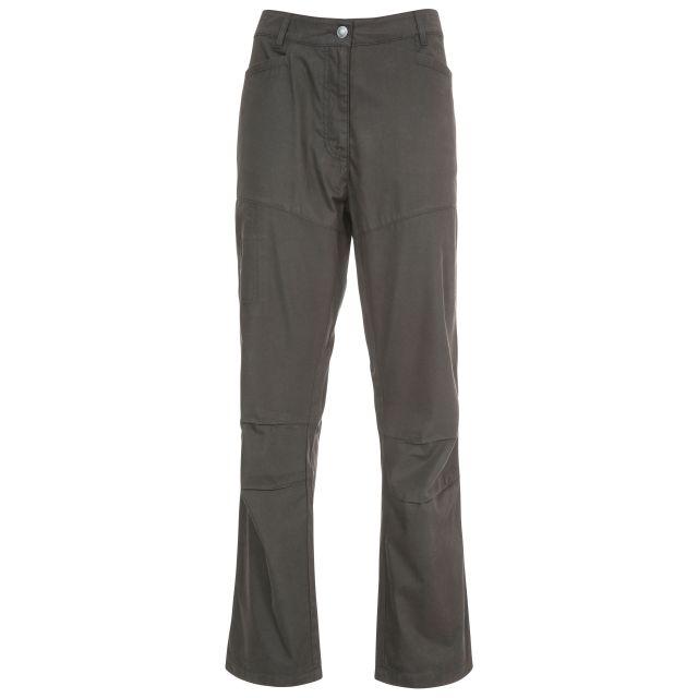 Terra Women's Walking Trousers in Black