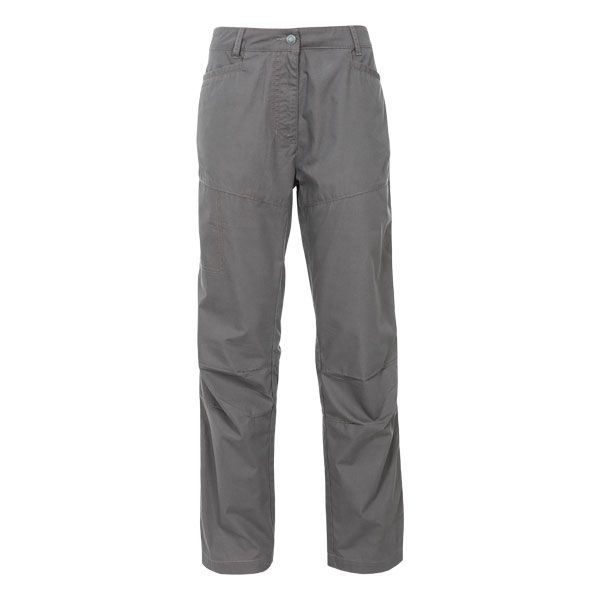 Terra Women's Walking Trousers in Khaki