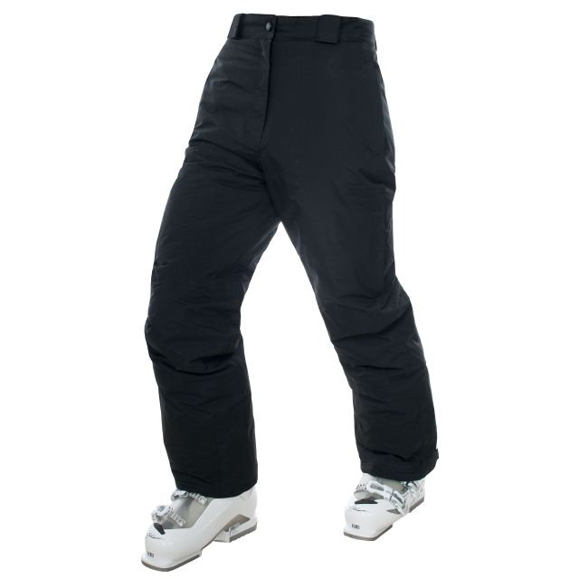 THERM Womens Ski Pants in Black