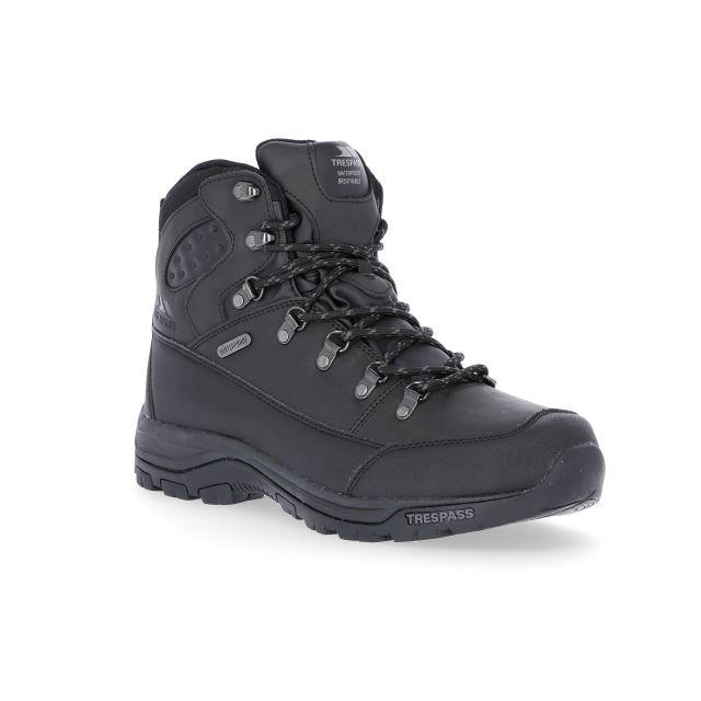 Thorburn Men's Walking Boots - BLK