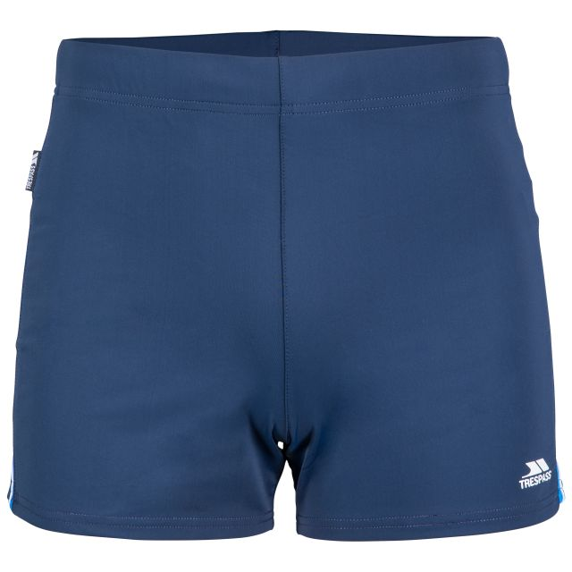 Tightrope Kids' Swim Shorts in Navy