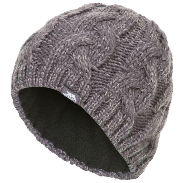 Tomlins Knitted Beanie Hat - CBN