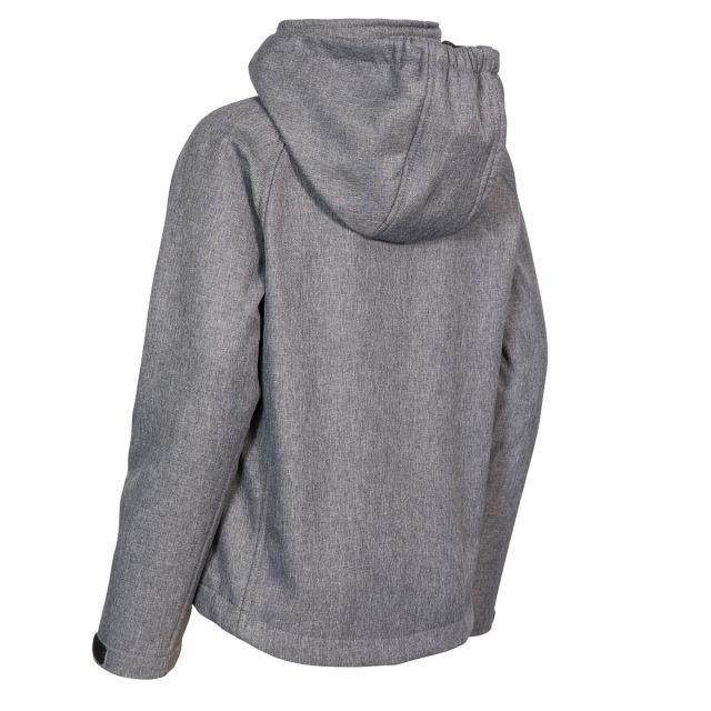 Tommaso Kids' Softshell Jacket