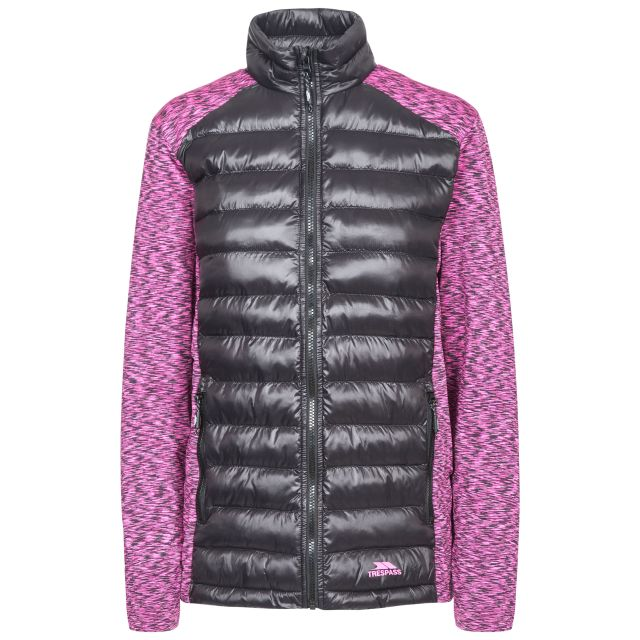 Torrey Women's Padded Casual Jacket