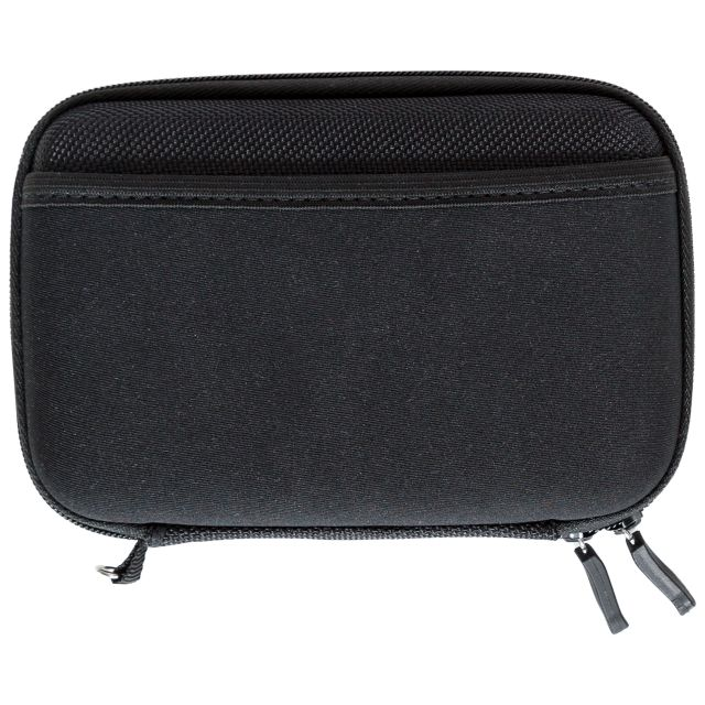 Multi Function Mini Travel Case in Black