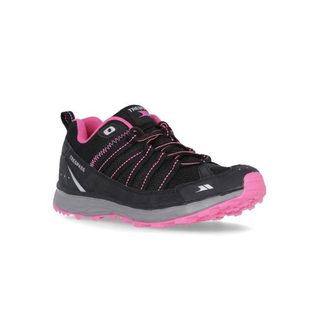 Triathlon Women's Running Trainers in Black