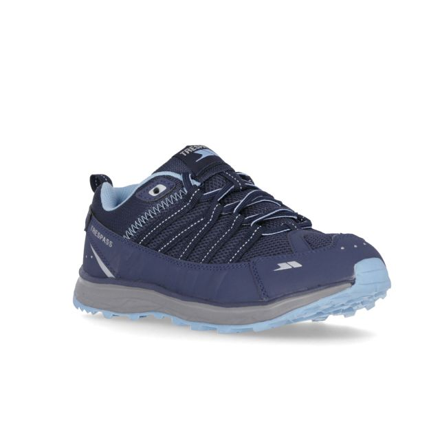 Triathlon Women's Running Trainers in Navy