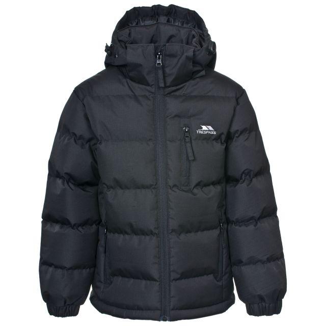 Tuff Boys' Padded Casual Jacket
