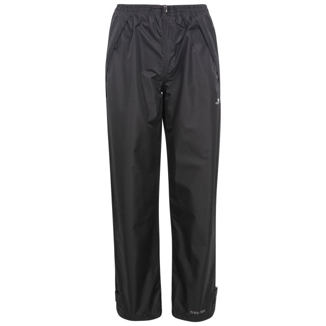 Tutula Women's Waterproof Walking Trousers in Black