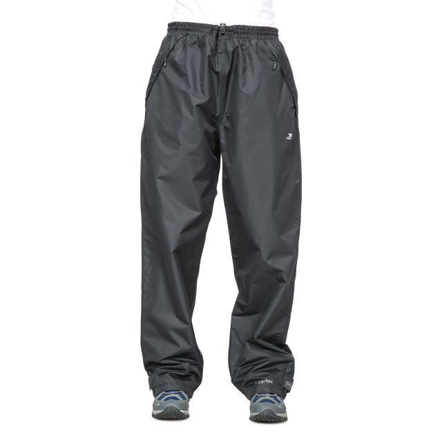 Tutula Women's Waterproof Walking Trousers - BLK