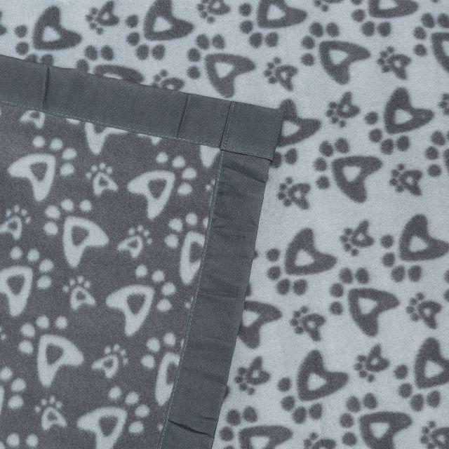 Twinkie Reversible Printed Pet Blanket in Assorted