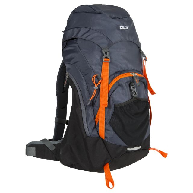 Twinpeak DLX 45L Rucksack with Raincover