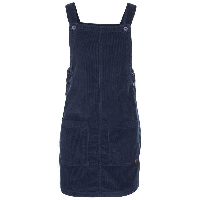 Twirl Women's Pinafore Dress - NA1