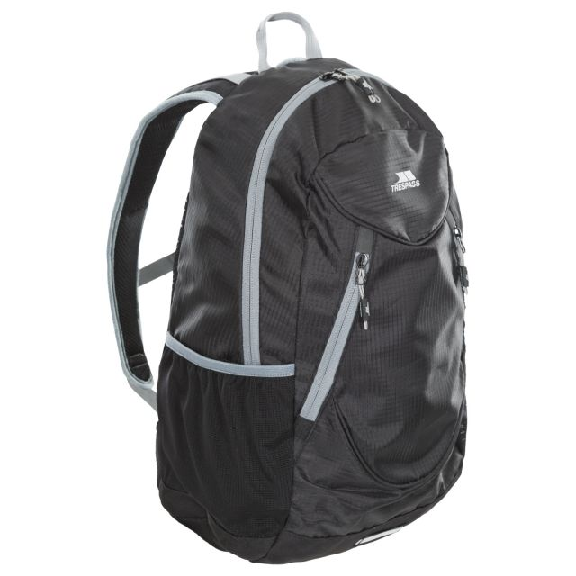 Vandross 20L Daysack in Black