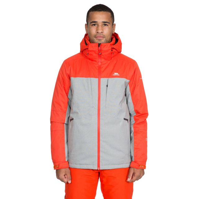 Ventnor Men's Waterproof Ski Jacket - FLA